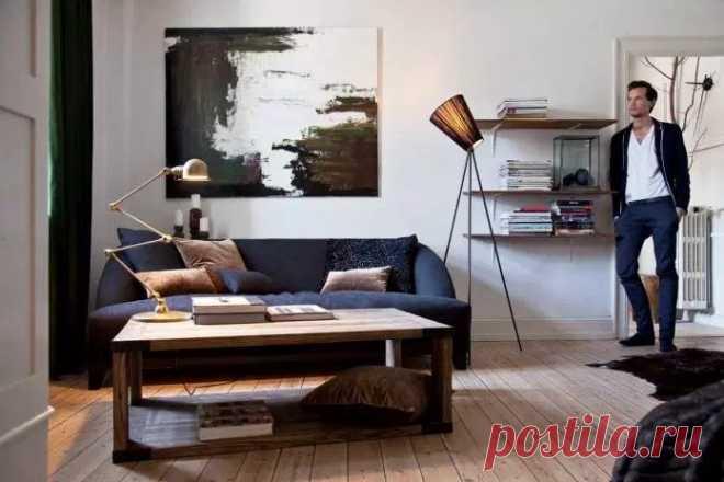 9 частых ошибок оформления маленькой квартиры - Мужской журнал JK Men's Малогабаритная квартира часто нуждается в продуманном до мелочей интерьере. К сожалению, хозяева нередко совершают одни и те же ошибки, когда