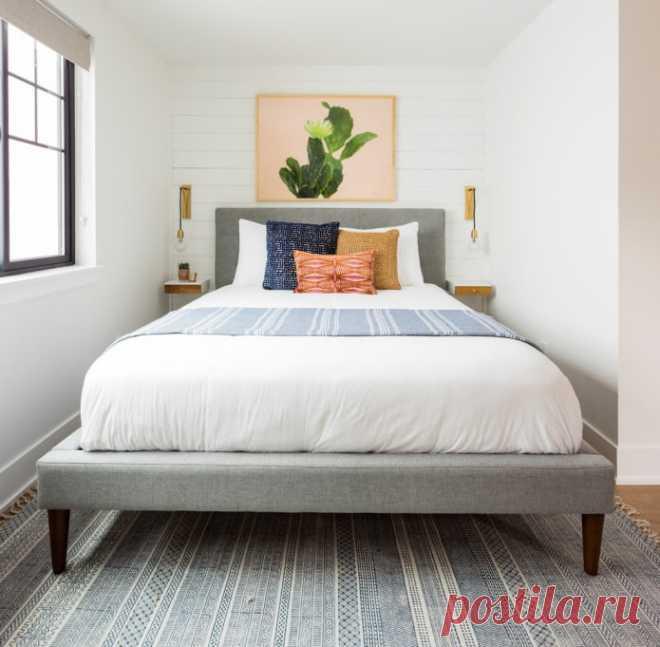 Какие ошибки допускают в выборе кровати чаще всего? Расскажем про основные ошибки при выборе кровати и подскажем, как их избежать.