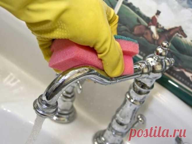 6 лайфхаков для дома, которые помогут поддерживать чистоту и красоту