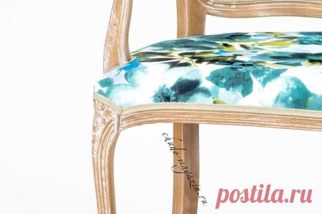 Мягкое 2-х местное кресло для кабинета или гостиной (Дебора) купить по цене 66 980 руб. в Москве— интернет магазин chudo-magazin.ru