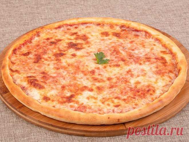 Секрет соуса для пиццы! Вы навсегда забудете про кетчуп и майонез! (плюс секрет сочности)