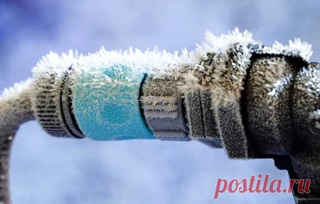 Незамерзающая вода в бане: как сделать так, чтобы не замерзали трубы (2 эффективных способа) - ЛАЙФСТАЙЛ-БЛОГ Почему замерзает вода в бане? Такая проблема возникает почти у каждого зимой. Как провести воду в баню, чтобы она в трубах не замерзла даже в сильный мороз? При замерзании воды могут возникнуть повреждения труб и емкостей для воды. Изображение: torufix.ee/wp-content/uploads/2017/05/Torude-sulatus.jpg Наши деды таскали воду в ведрах и не имели никаких проблем с замерзанием воды в […]