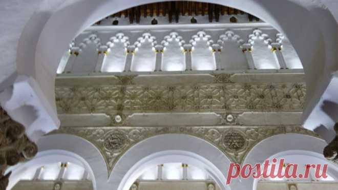 Экскурсия в Толедо на русском языке - древняя столица Испании   Туризм в Испании