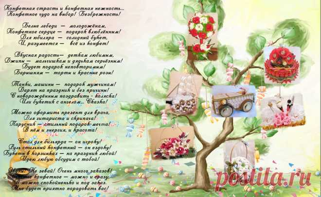 Прикольные пожелания к подаркам на свадьбу