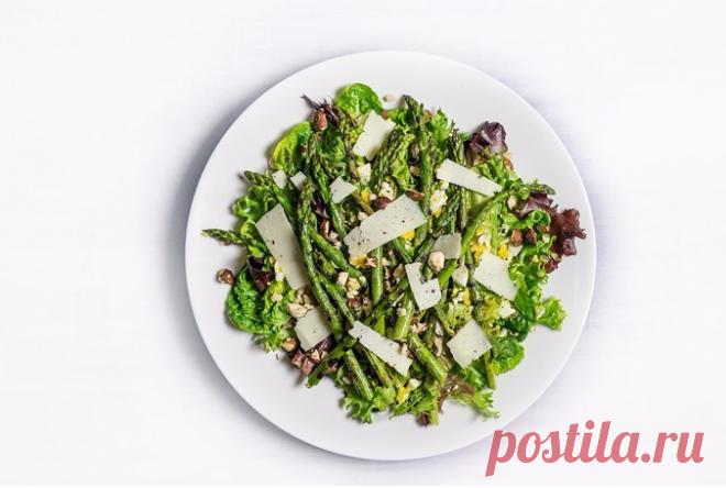 Похудеть за 3 недели: подробное меню и план питания