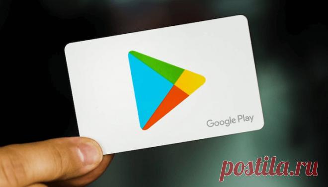 Не пытайтесь отключать эти сервисы Google Play – это приведёт к поломке телефона