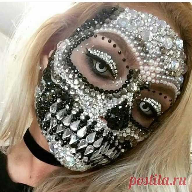 @gothicdreamers в Instagram: «Yes or no ?!?! 💀💀💀credit?!? #sparkle #ligths #aesthetics #blackandwhite #makeup #fantasy #sfxmakeup #makeupfantasy #fantasymakeup #goals…» 910 отметок «Нравится», 8 комментариев — @gothicdreamers в Instagram: «Yes or no ?!?! 💀💀💀credit?!? #sparkle #ligths #aesthetics #blackandwhite #makeup #fantasy #sfxmakeup…»