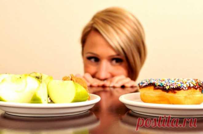 Правила похудения, которые работают