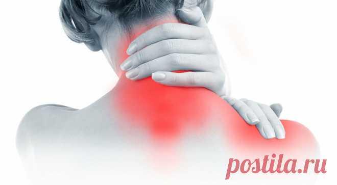 Шейный остеохондроз – причины, признаки и лечение | INFOX.ru | Яндекс Дзен