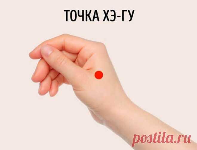 Эффективное средство первой помощи при головной и зубной боли