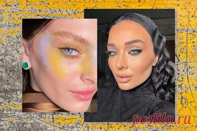 Модный макияж в оттенках Pantone 2021: топ-15 вдохновляющих идей - Beauty HUB