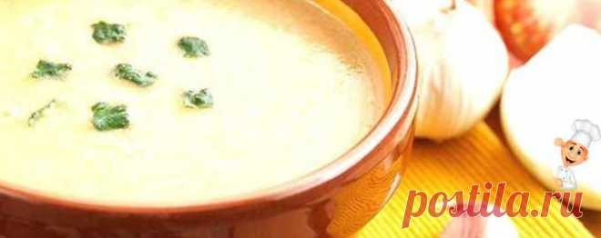 Испанский чесночный суп - Очень Вкусные Рецепты