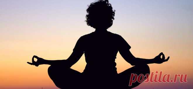 5 причин заниматься йогой - Health