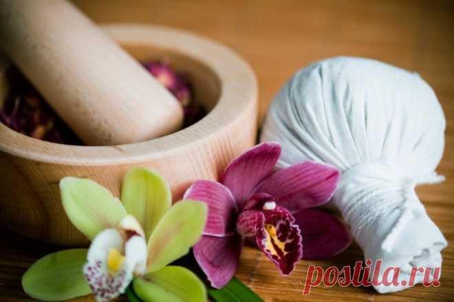 Ayurvedic paste-soap