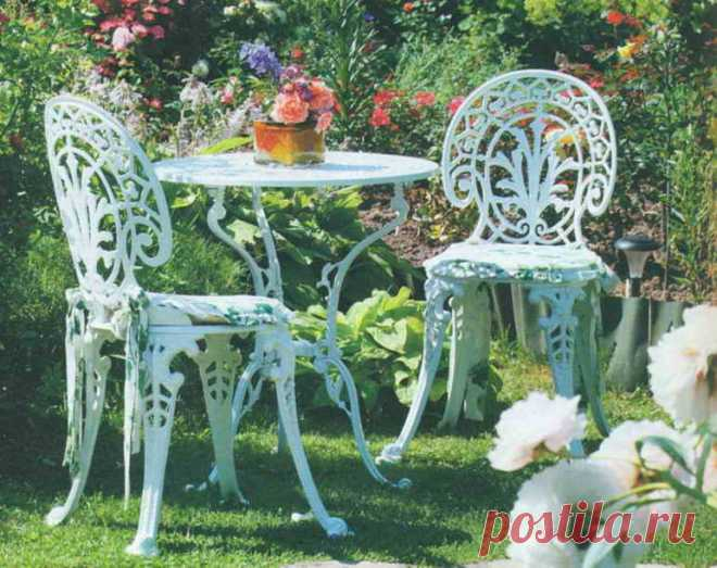Сад любителя роз | Дача - впрок