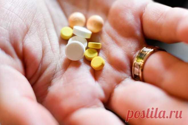 Лекарства не для водителей: запреты, о которых надо знать - Авто Mail.ru