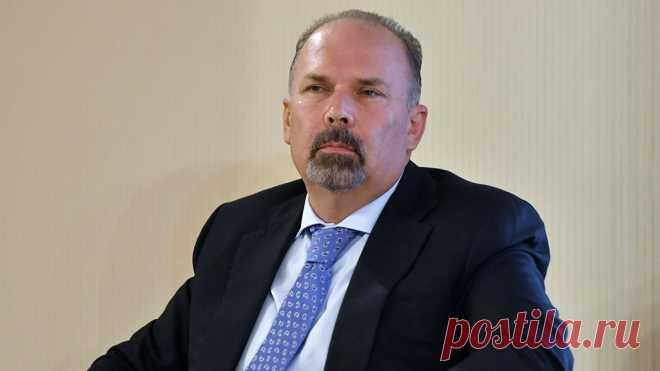 Михаил Мень не признал вину в хищении 700 млн рублей | VestiNewsRF.Ru