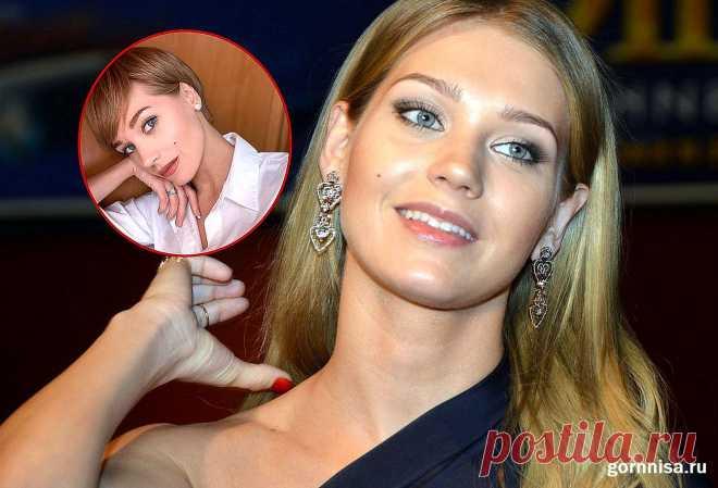 «Хочу замуж» - ради этого Кристина Асмус кардинально изменила образ   ГОРНИЦА «Хочу замуж» - ради этого Кристина Асмус кардинально изменила образ. 34 летняя блогер, Российская актриса театра и кино, многим известна
