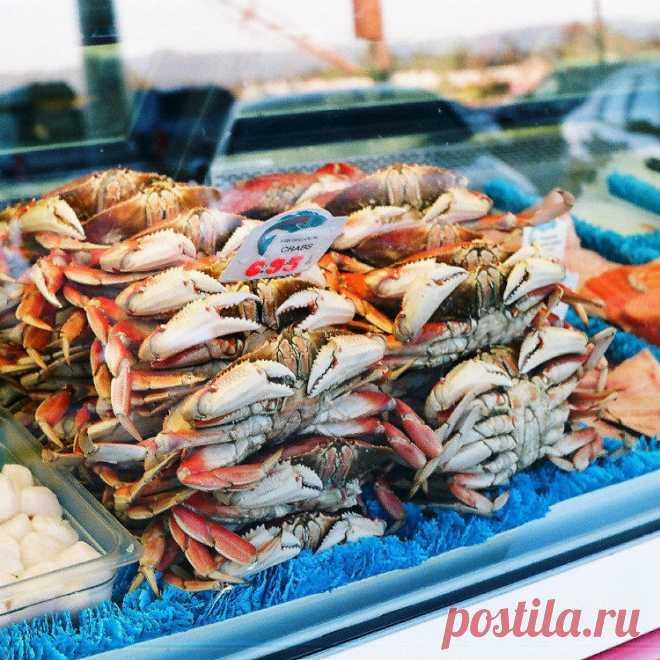 Средиземноморская диета способствует долголетию и ощущению сытости.