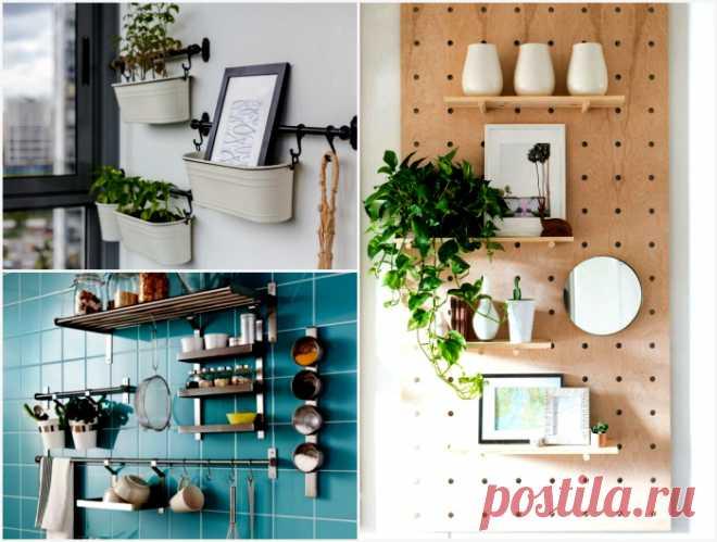 9 бесценных идей, которые стоит взять на заметку владельцам маленьких квартир