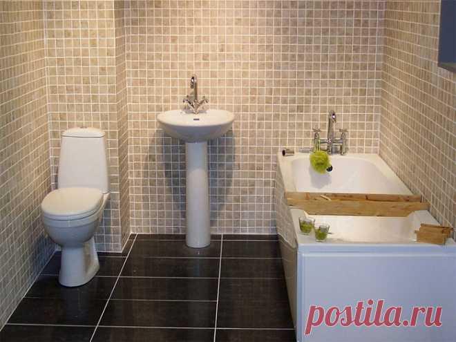 Безвкусица и аляповатость: каких ошибок надо избегать во время ремонта ванной комнаты — Pro ремонт