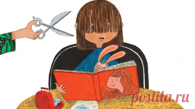 Когда тебе 3, 4 или 5 лет, многое случается впервые. Незнакомое пугает, но, если подготовиться к важным событиям заранее, всё пройдет гладко. У нас вышли замечательные книжки-картинки, которые помогут подготовить ребенка к волнительным приключениям — «Саша идет стричься» и «Саша летит отдыхать». Вместе с героиней — девочкой Сашей — маленькие читатели узнают всё о походе в парикмахерскую и путешествии на самолете.