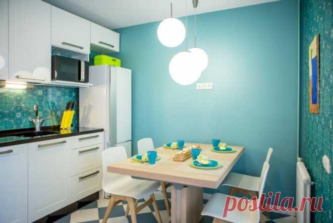👍 Цвет стен на кухне: советы по выбору, самые популярные цвета, сочетание с гарнитуром Советы по выбору цвета стен для кухни, идеи сочетания стен и гарнитура, самые популярные цвета, цветовые комбинации, фото в различных стилях интерьера.