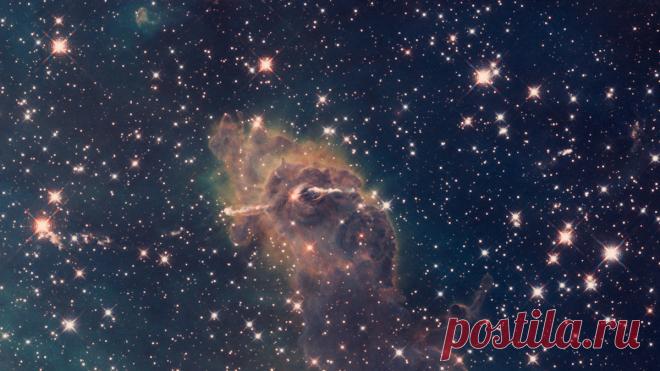 В космосе темно или нет - разберемся | За гранью вселенной | Яндекс Дзен