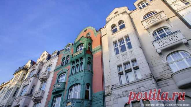 Как защищают в Германии квартиросъемщиков | Культура и стиль жизни в Германии и Европе | DW | 18.09.2019