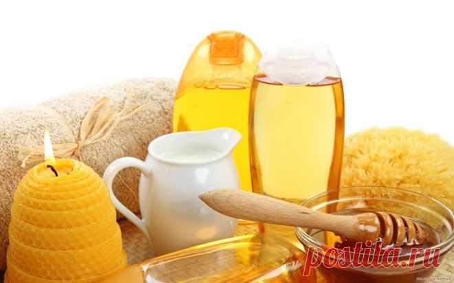 Медовое обертывание для похудения в домашних условиях Мед является самым распространенным ингредиентом в различных направлениях: в готовке, в косметологии, в медицине. Благодаря своим лечебным свойствам, он может вылечить Вас от кашля или же им можно дел...