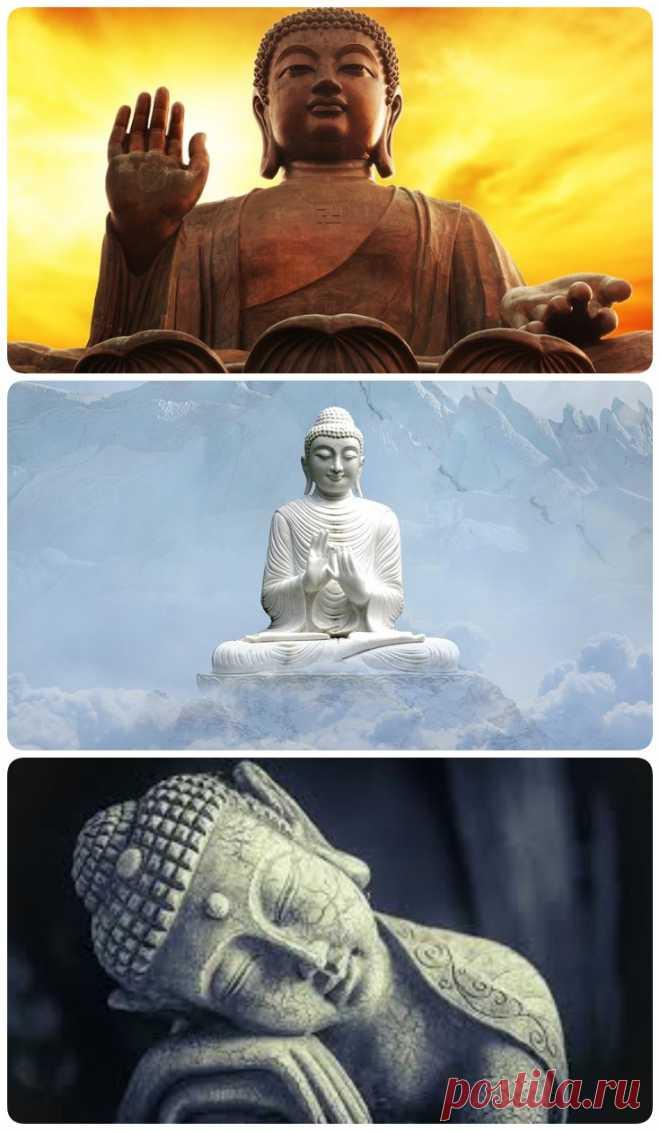 25 цитат Будды, которые изменят вашу жизнь! - My izumrud