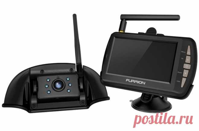 Furrion Wireless Backup Camera System's Review With Pros and Cons - Campers Mag Rear view cameras, such as Furrion wireless backup camera, are among the essential components for a travel trailer driver to deal with the challenges of camping
