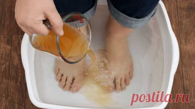 Детоксикация через ноги: 3 китайских практики чистки организма