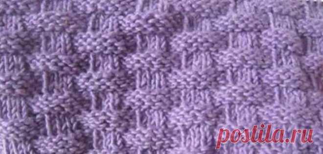 Объемная «плетенка» для оригинальных изделий | Вераша - о вязании в деталях | Яндекс Дзен