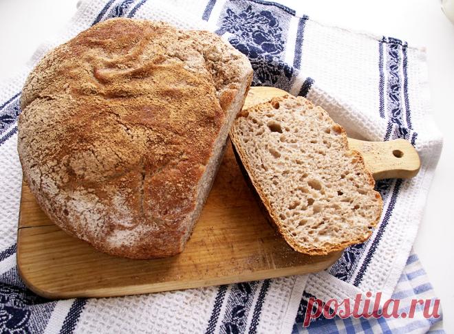 Самый лучший хлеб