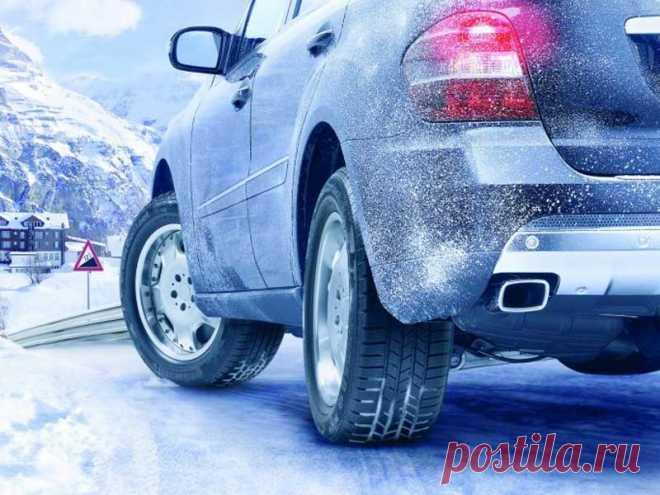 Как грамотно подготовить авто к зимней спячке? | Да-Да Новости