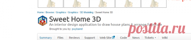 Sweet Home 3D download   SourceForge.net