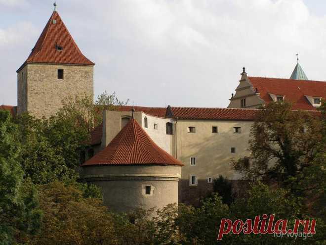 10 вещей, которые обязательно нужно посмотреть и сделать в Чехии