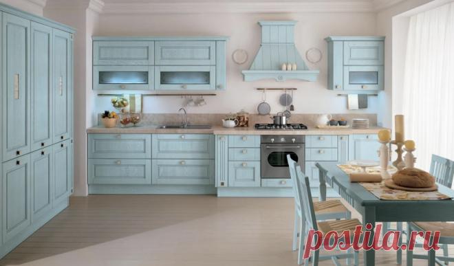 Как цвет кухни влияет на настроение и здоровье человека | Престиж-Купе | Яндекс Дзен