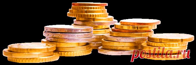 Какие монеты и куда надо бросать, чтобы в жизни пришла удача