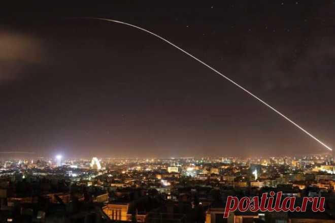 Ракетный удар по Сирии нанесён. Кремль проиграл
