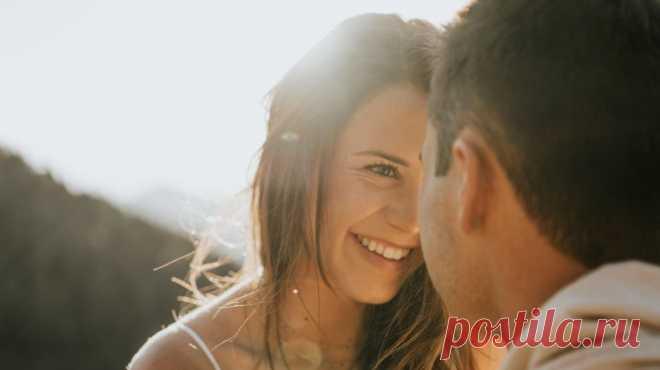 Как увидеть положительные качества партнера: упражнение для тех, кто в отношениях