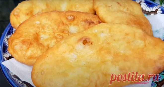 Пирожки, как на рынке😋😋😋 - Лучший сайт кулинарии