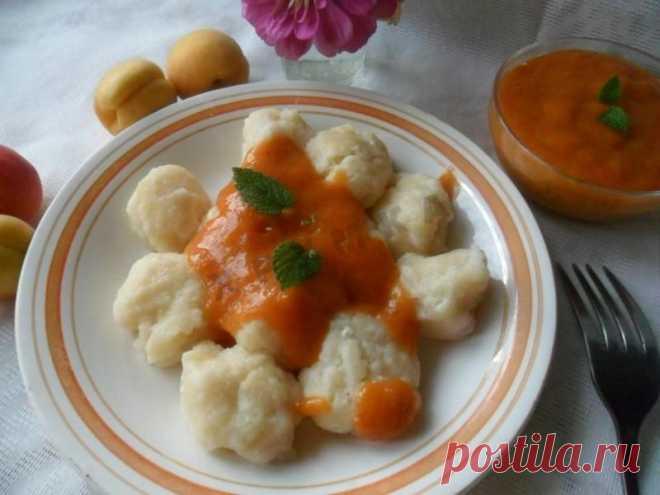 Ленивые вареники с манкой и творогом рецепт с фото пошагово - 1000.menu