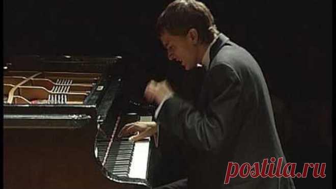 Rachmaninov Etudes-Tableaux op 39 no 5