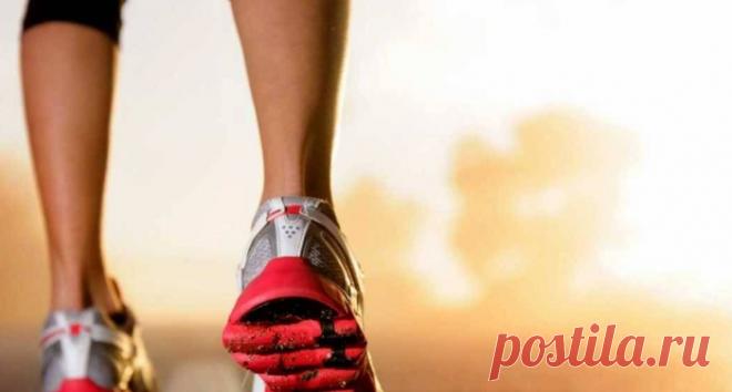 Как скорость ходьбы влияет на продолжительность жизни / Будьте здоровы