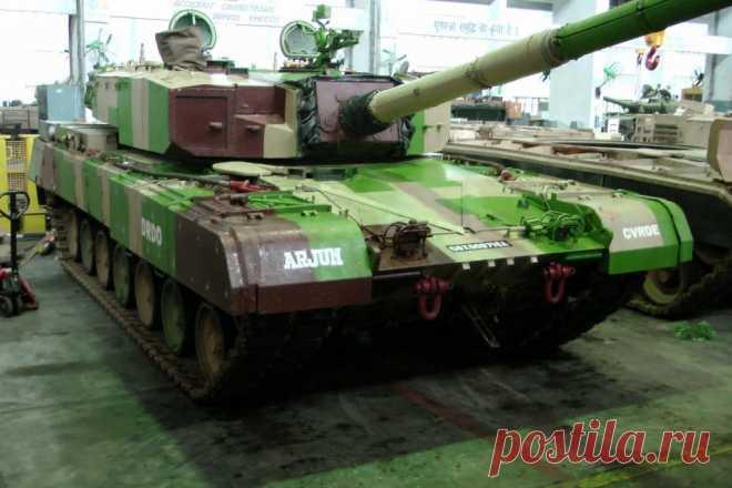 Лучшие современные танки мира: топ-10 боевых машин . Чёрт побери