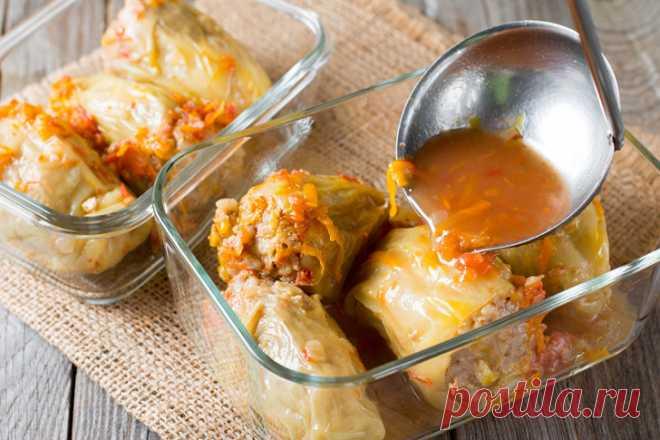 Чтобы уменьшить время приготовления еды, замораживайте готовые блюда впрок