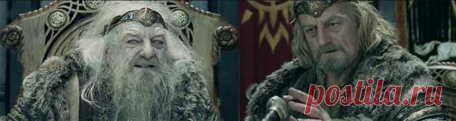 «Властелин колец»: 3 популярных актёра, которые сыграли людей в фэнтезийном легендариуме (ч. 1) | Синеманк@ | Яндекс Дзен