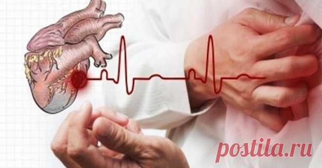 В случае сердечного приступа, у вас есть только 10 секунд, чтобы спасти свою жизнь! Вот, что необходимо делать! 3 простых совета которые спасут жизнь!